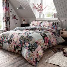 ellis fl patchwork duvet cover