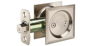 Pocket Door Lock Passage Yale US