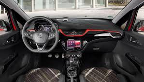 2015 Opel Corsa OPC Line models revealed - Photos (1 of 8)