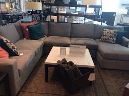 Axis Crate And Barrel Sectionals Pinterest Sectional Sofas Inside Crate And Barrel  Sectional Sofas (#