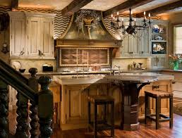 Kitchen Counter Lighting Fixtures Country Kitchen Designs Layouts Two Tiers Kitchen Counter With