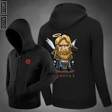 dota 2 hero omniknight hooded hoodies sweatshirt dota 2 store