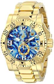 17 best ideas about invicta gold watch invicta mens gold watches gold watches men invicta