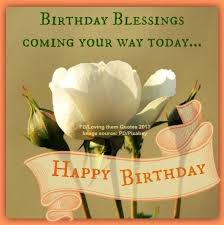 Birthday Blessing Quotes Fascinating Quotes About Birthday Blessings 48 Quotes