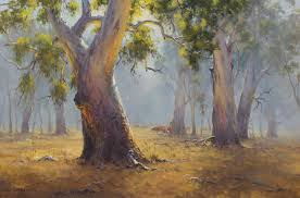born in 1950 in melbourne robert fisher brings a uniquely personal approach to the australian landscape his powerful paintings are inspired by the outback