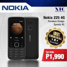 Nokia 225 4G Mobile Phone