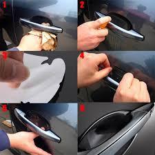 car door handle protectors