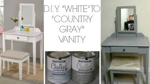 gray and white furniture. D.I.Y \ Gray And White Furniture S