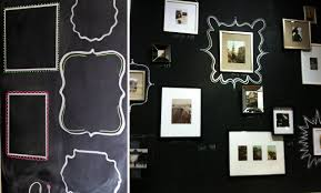 10 Imaginative and Inexpensive Ways to Frame Your Favorite Art   6sqft