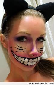 19 shockingly realistic makeup ideas