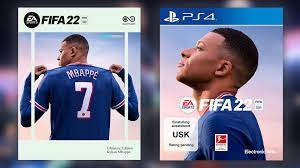 FIFA 22 kaufen: Jetzt vorbestellen - Standard-Version, Ultimate und Legacy  Edition