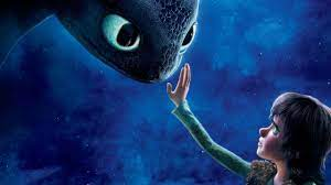 To Train Your Dragon 1440P Resolution ...