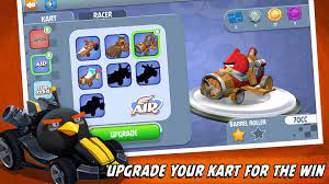 Angry Birds cho Android - Tải về APK