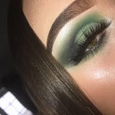 fashion green smokey eyes makeup appealing green smokey eye green eyeshadow green eyemakeup gallery green smokey eyes makeup