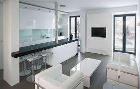 Small Flat Kitchen Kitchen Desaign Adorable 4 Brilliant Apartment Kitchen Ideas In