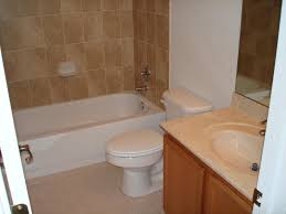 small bathroom paint colors with brown tile