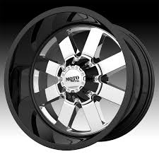 moto metal. moto metal mo962 gloss black chrome custom wheels rims click to enlarge.