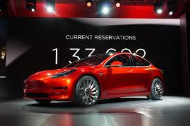 2018 tesla lineup. simple tesla tesla adds full self driving hardware to entire production lineup with 2018
