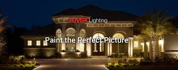 professional landscape lighting by amp 18