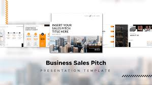 Sales Presentaion Sales Pitch Examples The Best Presentations And How To Make