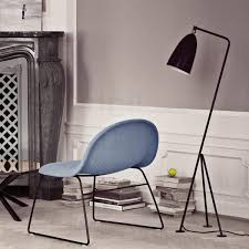 grossman lighting. Grasshopper Floor Lamp By Greta Grossman For Gubi FL27 Lighting E