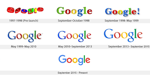 google logo history. Fine Google History Of Google Logos Including The New One  On Logo Y