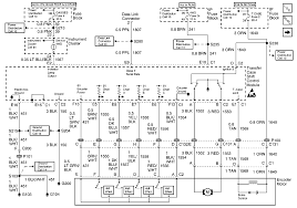 99 gmc suburban 4wd i need a wiring diagram for the transaxle graphic