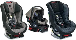 britax car seat expiration