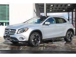 Besides the interactive hey, mercedes system and a power tailgate, the. 2019 Mercedes Benz Gla 250 For Sale With Photos Carfax