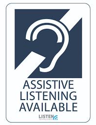 Hearing Impairment Optimizing Hearing Aid Technology With Assistive Listening
