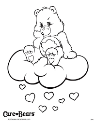 Small Picture 106 best Care Bears and friends images on Pinterest Care bears