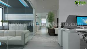 Modern office architecture design Ultra Modern Office3dinteriorrenderingbeautifullobbydesignideas Youtube Unique Office Design And Modern Commercial Building Animation By