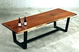 coffee table wood legs walnut slab coffee table slab wood coffee table wood slab coffee table coffee table wood legs