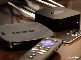 Apple TV 4K vs. Roku Ultra: Which should you buy? | iMore