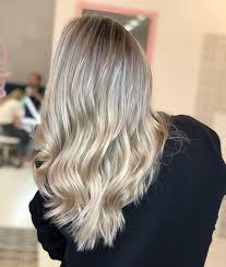 Lange Frisuren Für Frauen 2019 Beste Frisurideen Für Trends Für