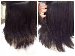 縮毛矯正ストレートパーマで内側のうねるくせ毛直すために気をつけて