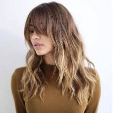 Long Shag Hairstyles 94 Inspiration There's A New Shag Cut Taking OverAnd Here Are Amazing Ways To