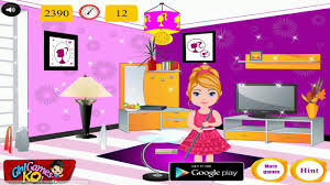 baby room cleaning games. Barbie Room Cleaner - Baby Games Video For Kids 2014 Cleaning Movie E
