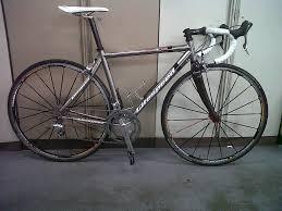 Litespeed Bikes Sizing Chart