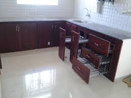pvc kitchen cabinets