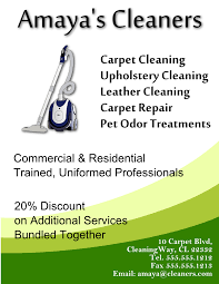 cleaning flyer template view larger image com cleaning flyer template