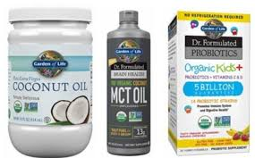 you can save 50 off garden of life dr formulated organic supplements you can find great deals on products like coconut oil mct oil
