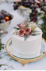 Small Wedding Cakes Ideas