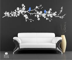 tree branch wall decal nature s longing