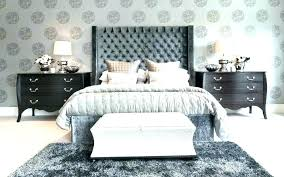 Master Bedroom Feature Wall Ideas Wallpaper Paint