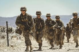 Marine Corps Mos List Asvab Scores Details On All 123 Jobs