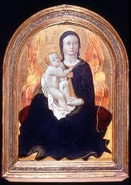 p sano di pietro italian sienese 1405 1481