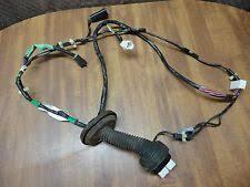 dodge ram door wiring harness 1998 dodge ram right passenger interior door wiring harness 56045244ab