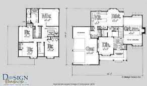Hazleton U2013 4 Bedroom / 2 Story Approx. 2219 Sq Ft. Hazleton Floorplans