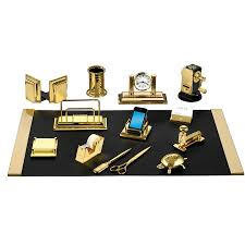 luxury office desk accessories. Luxury Office Accessories | Desk Sets, Globes \u0026 Bookends Q